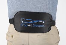 Propair Sleeper on Body