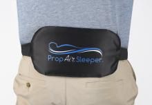 Propair Sleeper on Body
